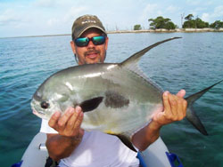 Gone Coastal: Fishing Adventures Await in the Dry Tortugas